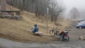Morgenblad-fotograf tok Årets bilde