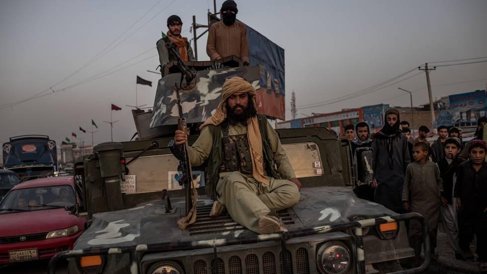 Norske politikere kan ikke fri seg fra ansvar for Afghanistan-katastrofen, skriver Aslak Bonde.