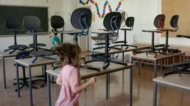 Marsdals bruk av barn i skoledebatten