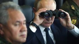 «Russland blir stadig mer autoritært, men valget har fortsatt spenning i seg.»