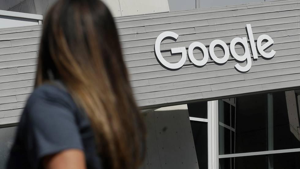 Google sparker etikksjef