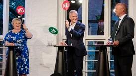 Realistens guide til forsidene av VG og Dagbladet