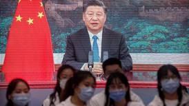 Kina blir sterkere, men endrer ikke oss