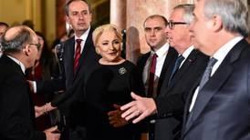 Nå skal Romania styre EU