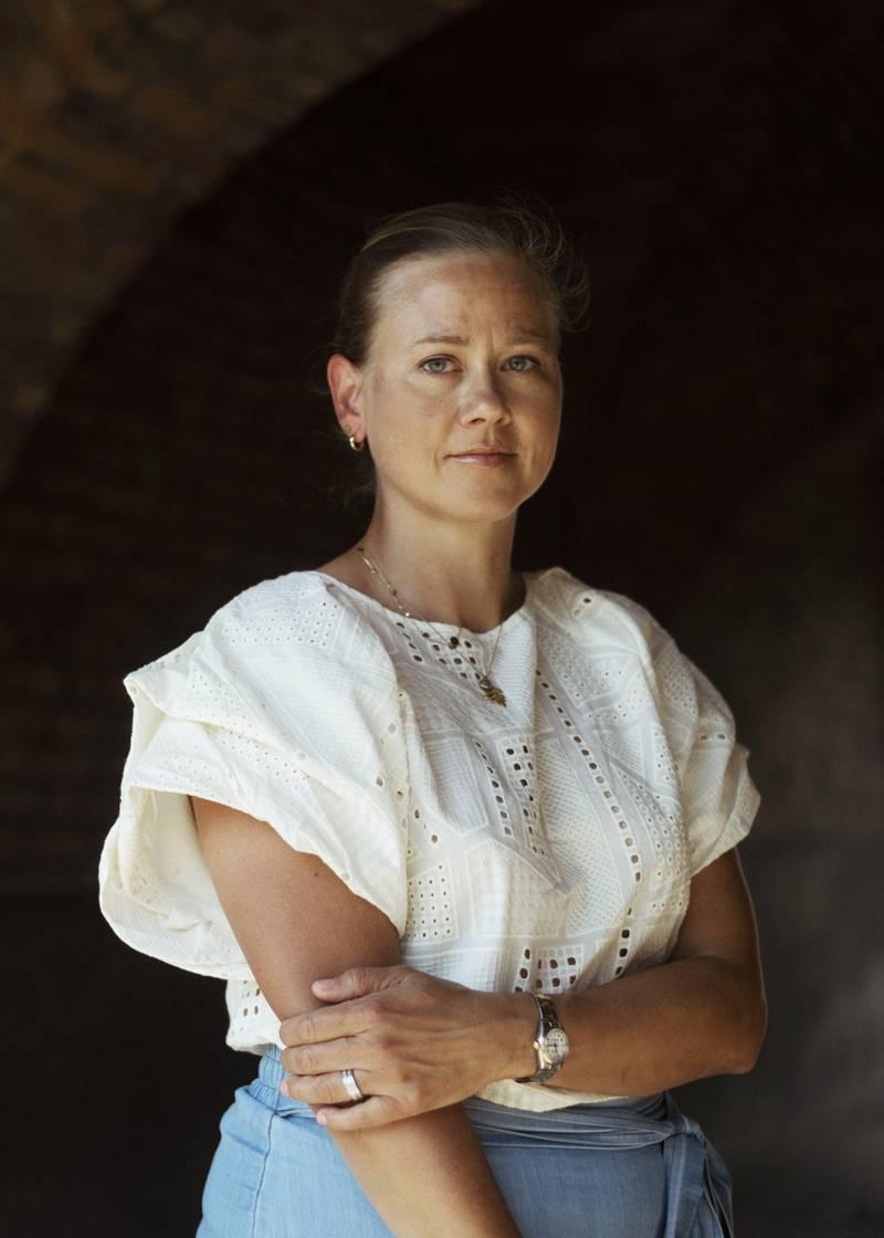 Margrethe Greve-Isdahl