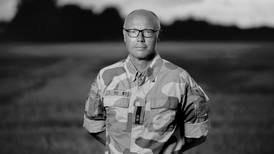 Den siste norske soldat i Kabul
