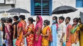 Korona ødelegger likestilling i India