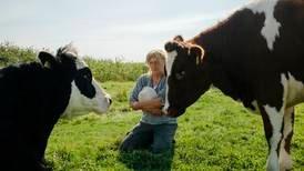 – Jordbruket er vår beste vei inn i en sterk relasjon til dyr