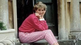Vi ser Diana med ettertidens forelskede øyne