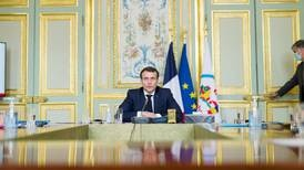 Macron vil ha seg frabedt amerikansk, kritisk teori, skriver Alexander Zlatanos Ibsen.