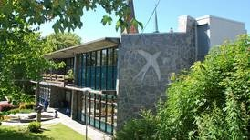 Se, en modernistisk betongkloss som faktisk er elsket av folket