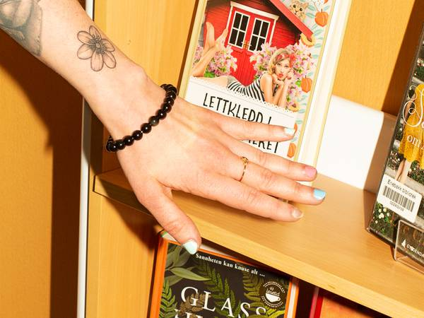 Likte du Lucinda Riley? Kva med ei bok av Toni Morrison?