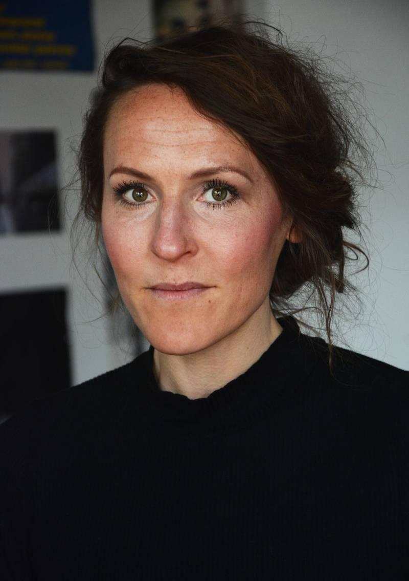 Line N. Hjorth