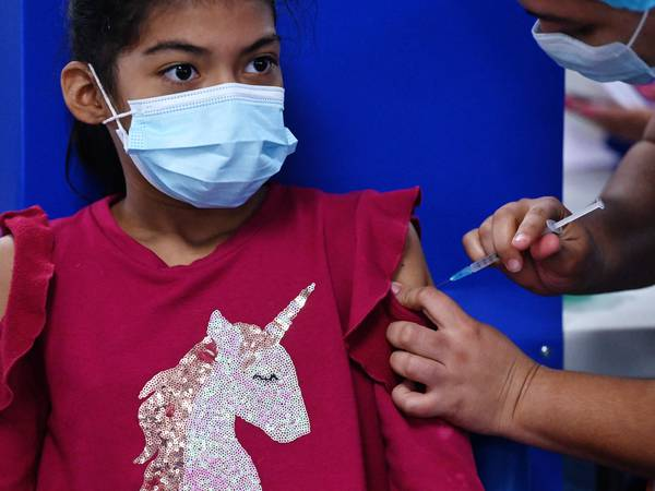 Åtte nyheter fra en begivenhetsrik uke i vaksinenes verden.