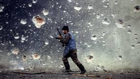 Krigen sett fra Groznyj