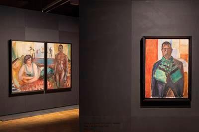 Siste utstilling i det gamle lover godt for det nye Munchmuseet, skriver Ane Farsethås.