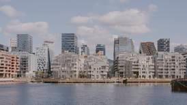 Hva er egentlig «Oslobukta» – et stedsnavn, en merkevare, eller et utendørs kjøpesenter, spør Gaute Brochmann.