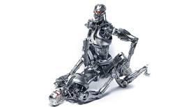 Roboter knuller ikke på dass