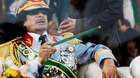 Det mest oppsiktsvekkende i rapporten om Norges Libya-engasjement i 2011 er et forslag om grunnlovsendring, skriver Tove Gravdal.