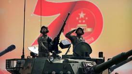 Folkekrav om atomopprustning i Øst-Asia
