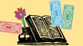 Med gigantene Egmont og Bonnier som hovedeier av hvert sitt norske forlag skjerpes greiene i bokbransjen, skriver Bernhard Ellefsen.