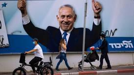 Ikke for å kverulere, men dersom vi skal snakke om valget i Israel, er det fint lite å si om fredsprosessen, skriver Hanne Røislien.
