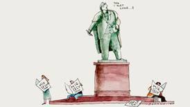 Morgenbladets historie er også historien om hvordan Norges offentlige samtale blir til, skriver Anna B. Jenssen.