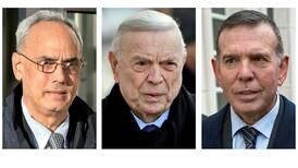 Fifa-saken: To av tre dømt