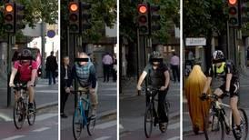 «Syklister har nå fått fri tilgang til å sykle hvor de vil, hvordan de vil»