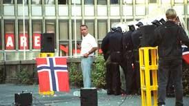 Har Norge hatt manglende evne til å håndtere trusselen fra ytre høyre?