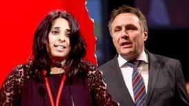 Duell: Ap mot Ap om rusreformen