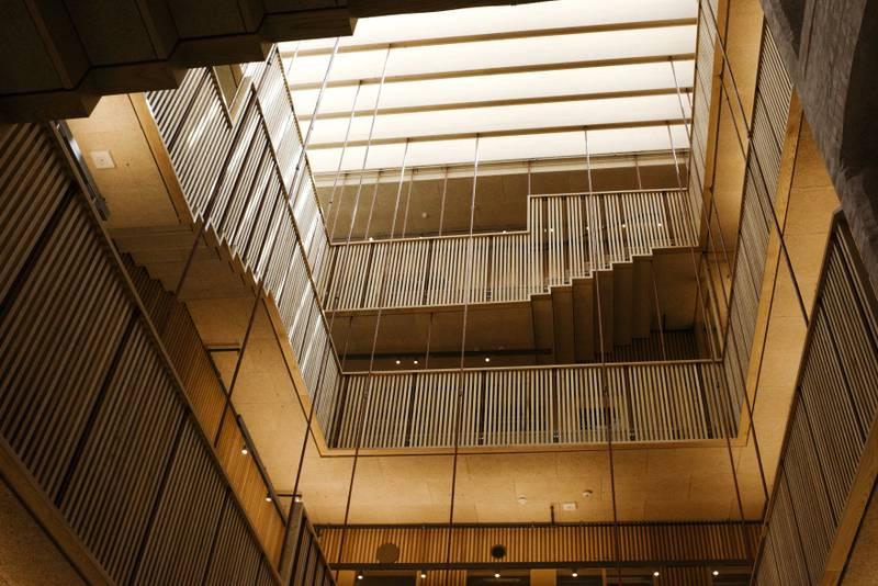 Pressens Hus, KIMA arkitektur og Atelier Oslo for Aspelin Ramm Eiendom i Skippergata, Kvadraturen – Oslo, 29.06.2021.