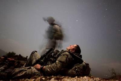 Var det internasjonale bidraget til Afghanistan meningsløst?