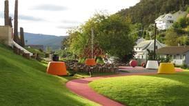 Gode lekeplasser er like verdifulle for voksne byboere som for barna deres, skriver Gaute Brochmann.