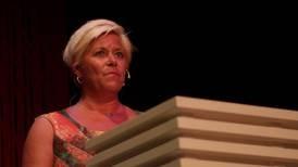 Sturla Haugsgjerd: Ett skritt frem
