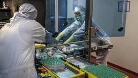 Bør det være patent på vaksiner i en pandemi?