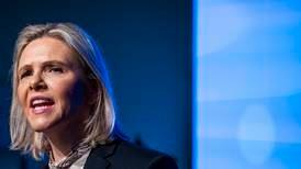 Venstresiden gikk i mange år i de retoriske fellene Frp satte opp, skriver Ane Fasethås.