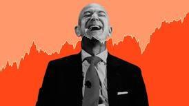 Mens realøkonomien kneler, er det fest på børsen. Er markedene blitt dumme, spør Maria Berg Reinertsen.