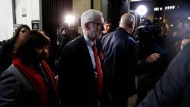 Derfor er Corbyn støtt ut i skyggenes dal