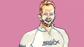 «Jeg var ikke forberedt på å møte opptil flere menn med hvite Swix-trøyer»