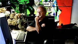 Bruno Oldani, norsk grafisk designs sveitsiske nestor, har forlatt festen