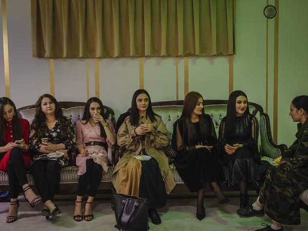 Ingen bør komme unna med å bagatellisere tilbakesteg for afghanske kvinner
