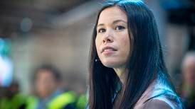 Maktkampen rundt byråd Lan Marie Berg har også rikspolitisk betydning, skriver Aslak Bonde.