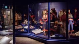 Norsk folkemuseum vil fornye den samiske utstillingen