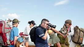 Er vi turister når vi reiser i eget land?