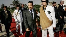 Nicolas Sarkozys trang til å renvaske sitt rykte kan ha ført Norge ut i Libya-krigen, skriver Tove Gravdal