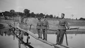 En banebrytende bok om Wehrmacht i Norge