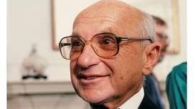 Stadig mer virkelighetsfjernt om Friedman