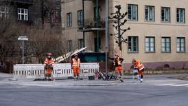 Bak raseriet i Oslo indre vest ligger noe mer eksistensielt enn tapet av noen skarve parkeringsplasser, skriver Ulrik Eriksen.
