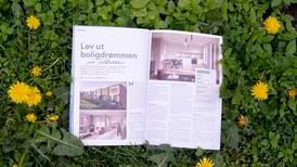 Til helvete med boligdrømmen, skriver Ragnhild Brochmann